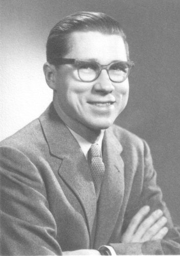 David Peele '50