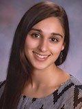 Supriya Davis '15
