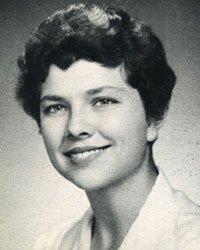 Jessica Heimbach Raymond '56