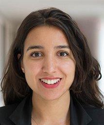 Mariam Bahmane '19