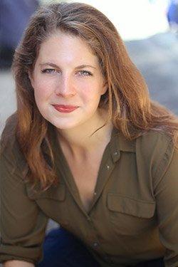 Nell Bang-Jensen '11