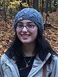 Victoria Shepard '15