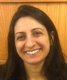 Sonal Bhatia '02