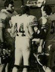 1984 Football Captains