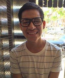 Brandon Torres '18