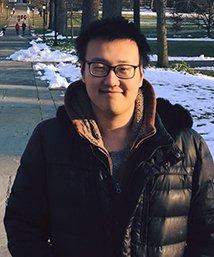 Zechen Zhang '18
