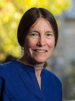 Ann Renninger