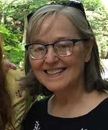 Deborah Bergstrand