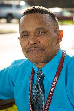 Tyrone Dunston