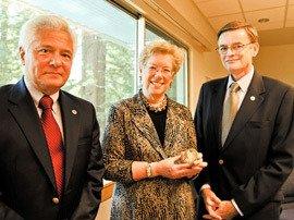 Sandra Faber awarded Bruce Gold Medal
