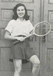 Gloria Evans Dillenbeck Dodd '47