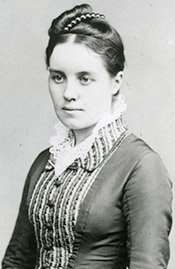 Helen Magill '73