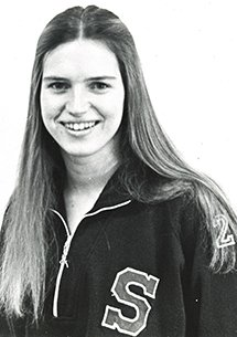 Jackie Heineman Gidas '76