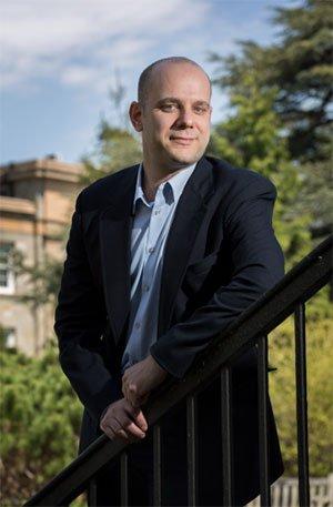 Jeremy Lefkowitz