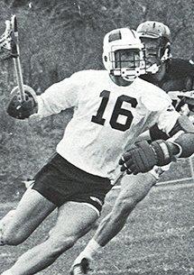 Joe Valis '83