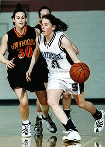 Katie Robinson '04