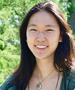 Alice Liu '18