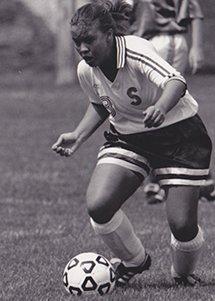 Madeline Fraser Cook '95