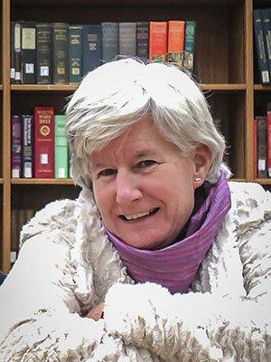 Meg Spencer