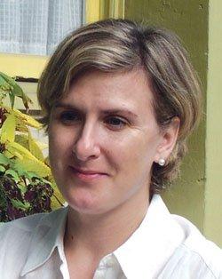 Barbara Milewski