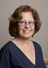 Richter Professor of Political Science Carol Nackenoff