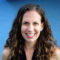 Rachel Thomas '05