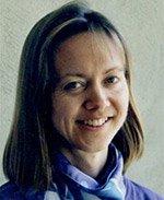 Sara Hiebert Burch