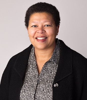 Sarah Willie-LeBreton