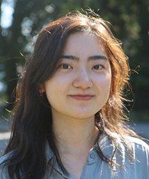 Cynthia Ruimin Shi '23