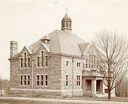 Somerville Gymnasium