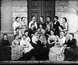 Somerville Literary Society