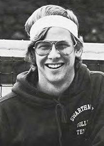 Steve Brown '84