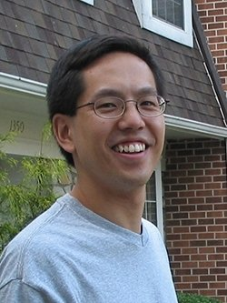 Professor of Statistics Steve Wang