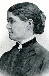 Susan Cunningham