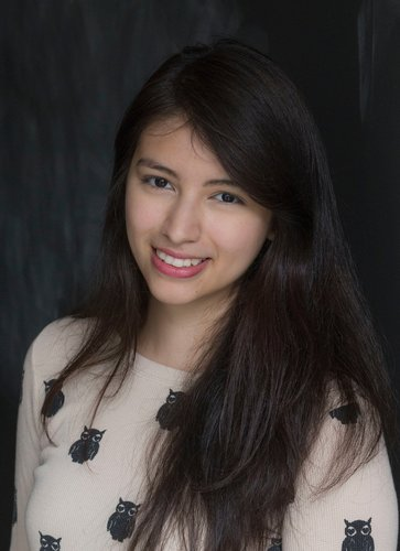 Mayra Tenorio Lopez '15