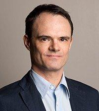 Dominic Tierney, Associate Professor of Political Science