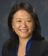 Amy Cheng Vollmer, Professor of Biology