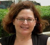 Tyrene White, Professor of Political Science