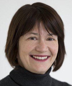 Patricia White, Professor of Film and Media Studies and English Literature