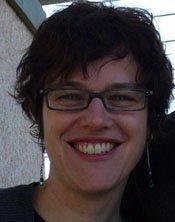 Carina Yervasi, Associate Professor of French
