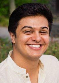 Hussain Abbas Zaidi '22