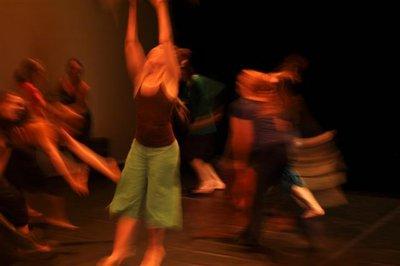 Echo Echo Dance Company