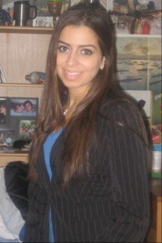 Nida Atshan '12