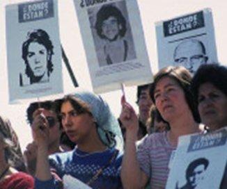 Gender Justice & Transitional Justice: Strange Bedfellows?