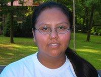 Ernestine Chaco