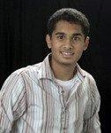 Vivek Ananthan