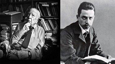 Hermeneutics and The Language of Things: Gadamer and Rilke