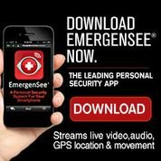 EmergenSee Mobile App