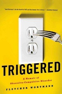 Triggered Bookcover
