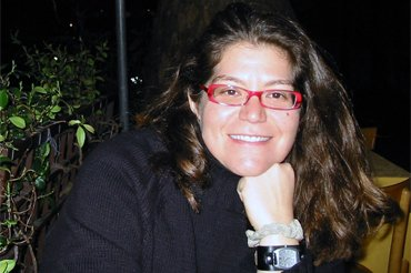 Faculty News: Gwynn Kessler to Join Religion Department